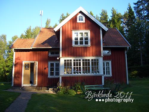 Schwedenhaus farben  Schwedenblog - Der aktuelle Blog zu Reisen und Themen aus den ...