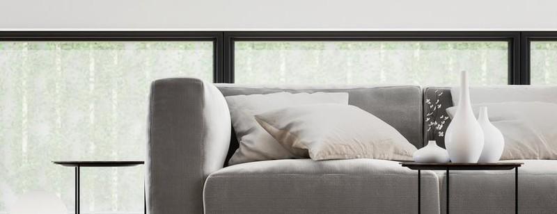 Schwedisch Einrichten So Verpassen Sie Ihrem Sofa Skandinavisches Flair